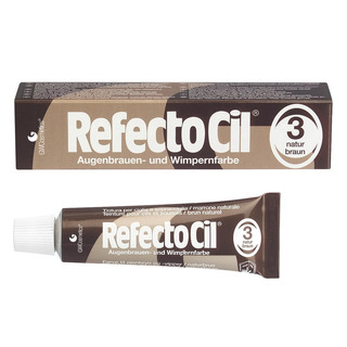 REFECTOCIL MARRONE NATURALE 3
