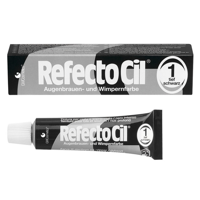 REFECT.COL.CIGL.SOP.NERO I.15ML 1 - REFECT.COL.CIGL.SOP.NERO I.15ML 1