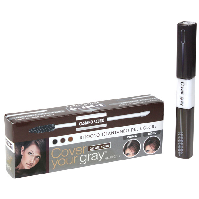 Cover Your Gray - Applicatore 2 in 1 Cover Your Gray