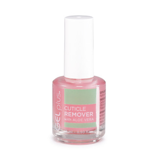 CUTICLE REMOVER PARABEN FREE 15ML
