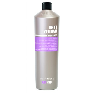 HAIRCARE SHAMPOO ANTIGIALLO 1000 ML