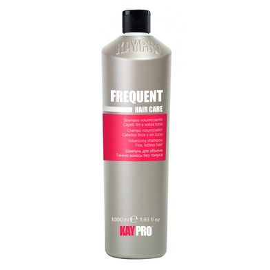 HAIR CARE SHAMPO FREQUENT 1000 ML
