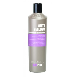 HAIRCARE SHAMPOO ANTIGIALLO 350 ML