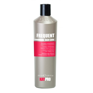 HAIR CARE SHAMPO FREQUENT 350 ML