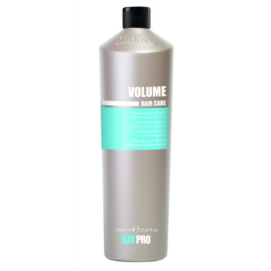 HAIR CARE SHAMPOO VOLUME 1000ML
