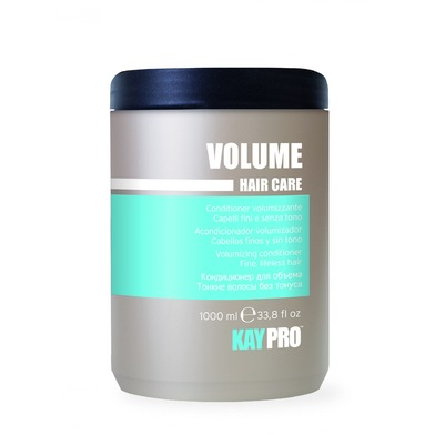 HAIR CARE CONDITIONER VOLUME 1000ML
