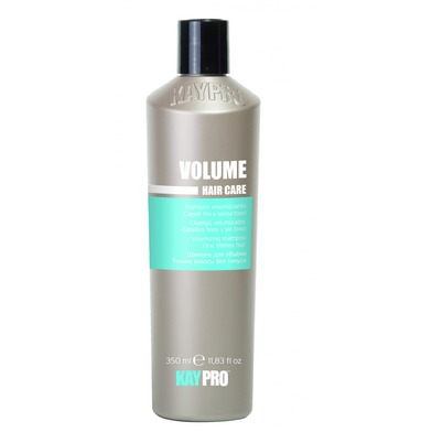 HAIR CARE SHAMPOO VOLUME 350 ML