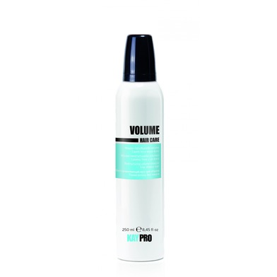 HAIR CARE MOUSSE VOLUME 250ML