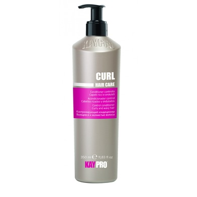 HAIR CARE CURL CONDITIONER 350 ML