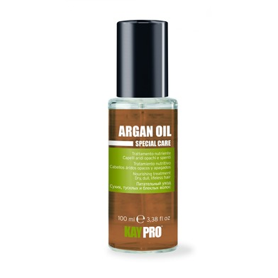 SPECIAL CARE ARGAN CRISTALLI 100ML