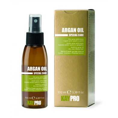 SPECIAL CARE ARGAN OIL SPRAY 100ML