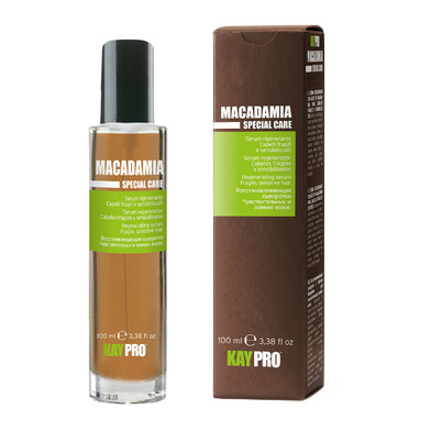 SPECIAL CARE MACADAMIA SERUM 100ML