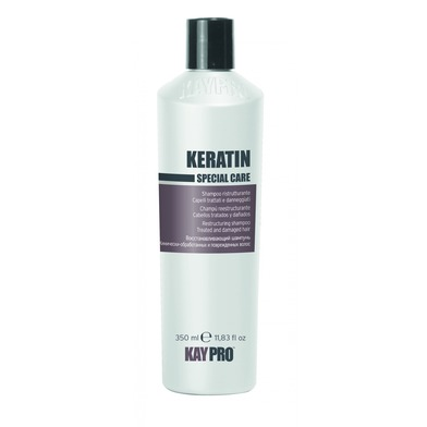 SPECIAL CARE KERATIN SHAMPOO 350ML