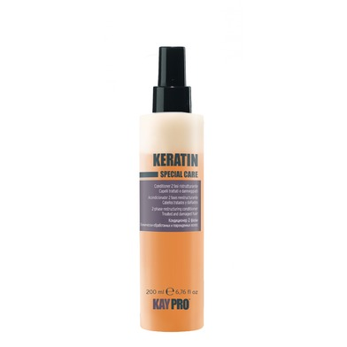 SPECIAL CARE KERATIN BIFASICO 200ML
