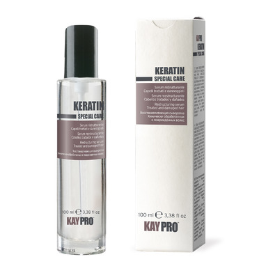 SPECIAL CARE KERATIN SERUM  100ML