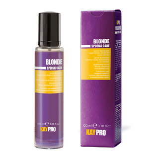 SPECIAL CARE BLONDE SERUM 100 ML