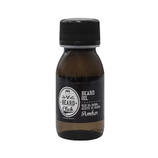 BEARD******OLIO DA BARBA AMBRA 50ML