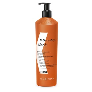 MASK NO ORANGEGIGS 350ML