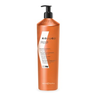 MASK NO ORANGEGIGS 1000 ML