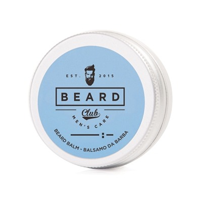 BEARD BALM 60ML BALSAMO DA BARBA