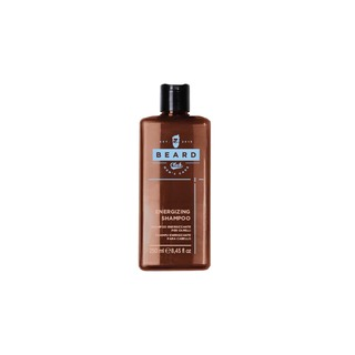 Beard Club - ENERGIZING SHAMPOO - 250 ml