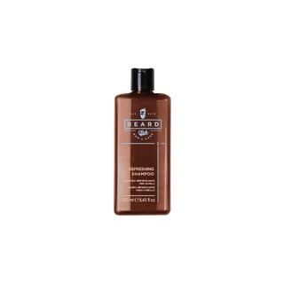 Beard Club - REFRESHING SHAMPOO - 250 ML