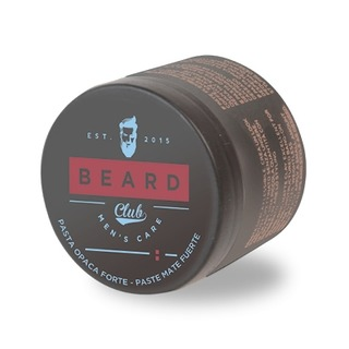 Beard Club - MATT PASTE STRONG  100 ml