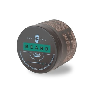 Beard Club - SHAPING FIBROUS PASTE 100 ml
