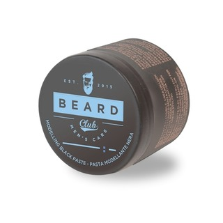 Beard Club - Modeling Black Paste - 100 ml