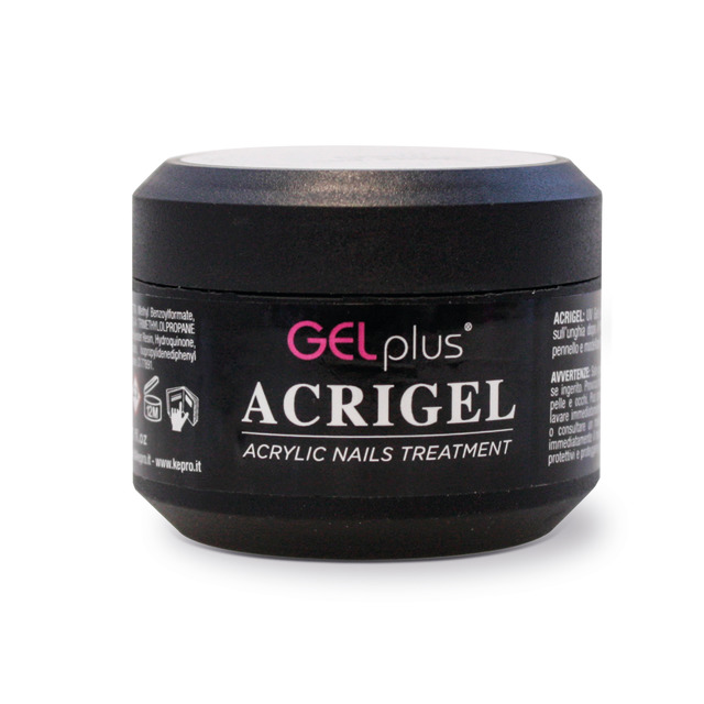 Gel Plus - ACRIGEL - UV Gel e Acrilico 30 ml – Nuances 07