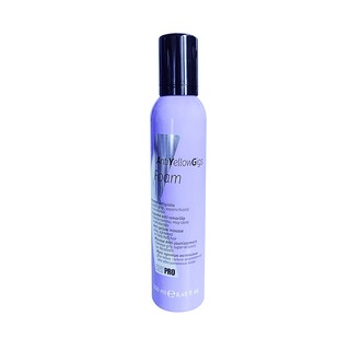 MOUSSE ANTIGIALLO 250 ML