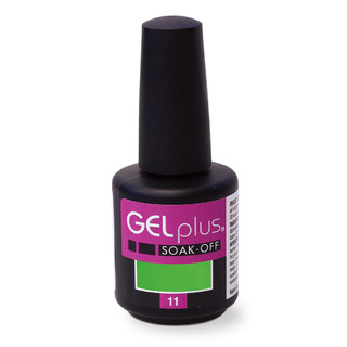 Nuances GEL PLUS 2020 - 11 radiant green