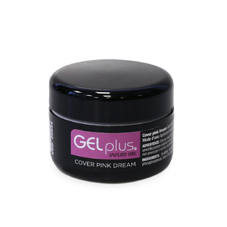 GELPLUS  COVER PINK DREAM  15ML