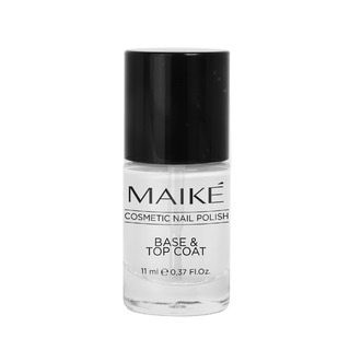 Smalto Base & Top Coat Maiké - 11 ml