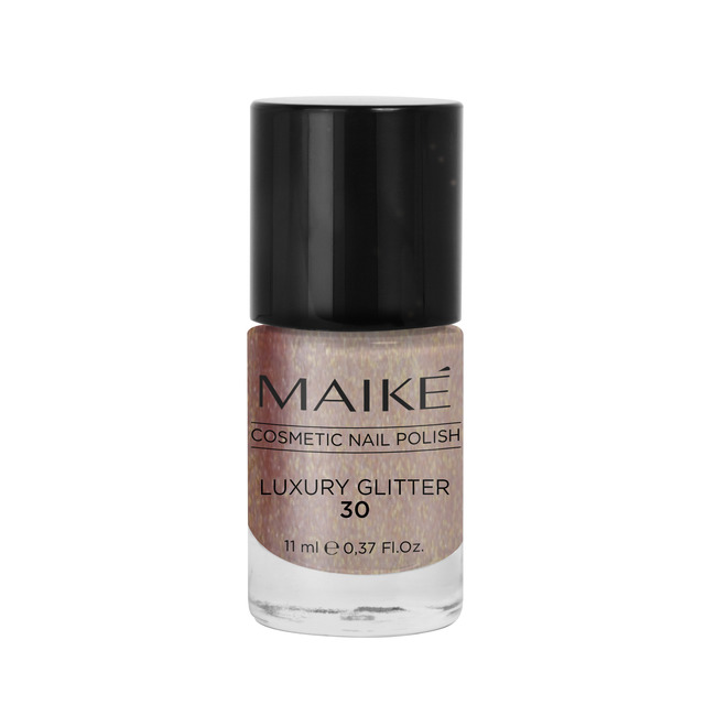 MAIKE' SMALTO NUANCE 30 LUXURY GLIT - MAIKE' SMALTO NUANCE 30 LUXURY GLIT