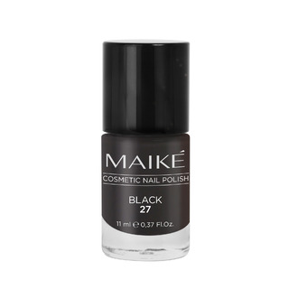 Nuances MAIKE Nail Polish - 926 black 27