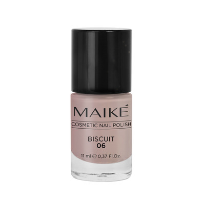 Nuances MAIKE Nail Polish - 905 biscuit 06