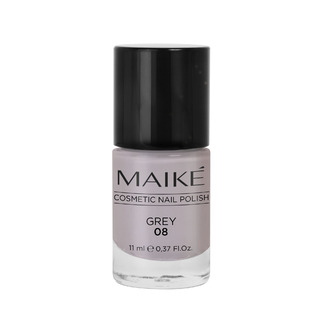 Nuances MAIKE Nail Polish - 907 grey 08