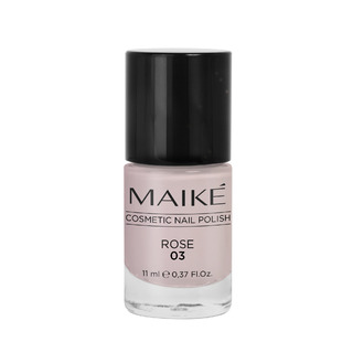 MAIKE' SMALTO NUANCE 03 ROSE