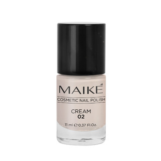 Nuances MAIKE Nail Polish - 901 cream 02