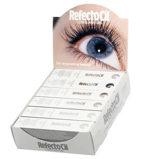 Refectocil - Expo Cartone Longlash Gel Refectocil
