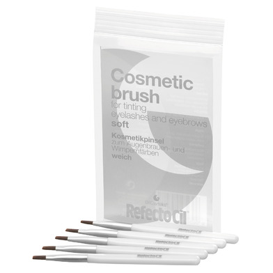 COSMETIC BRUSH SOFT CF 5 PZ